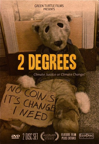 2DEGREES DVD