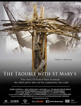 The Trouble With St Marys
