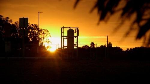 frack photo